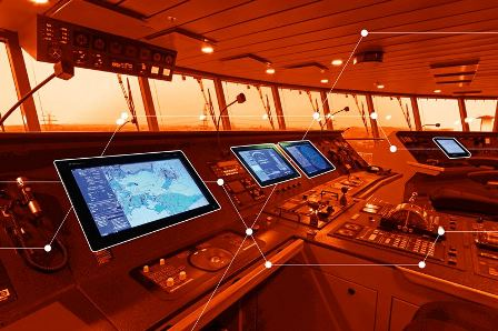 Wartsila предоставит технологическое решение для повышения эффективности операций флота из более чем 600 судов